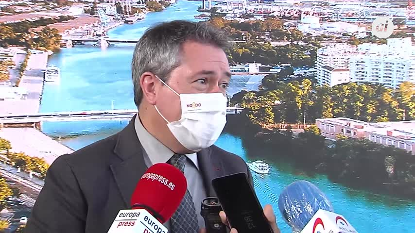 La Policía controlará el aforo desde el Duque hasta Puerta Jerez desde el puente