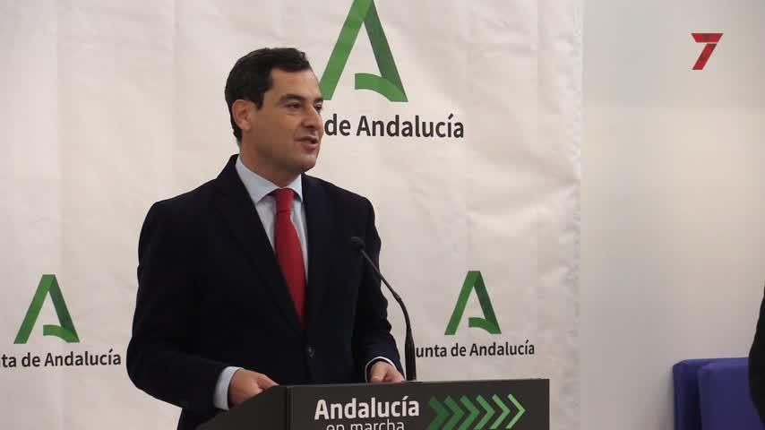 Moreno destaca la cifra récord de 1.609 millones en los Presupuestos para Dependencia