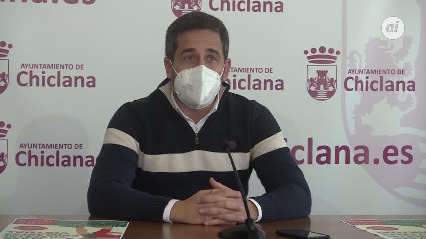 La novena edición de la Carrera San Silvestre Chiclanera se desarrollará de forma virtual
