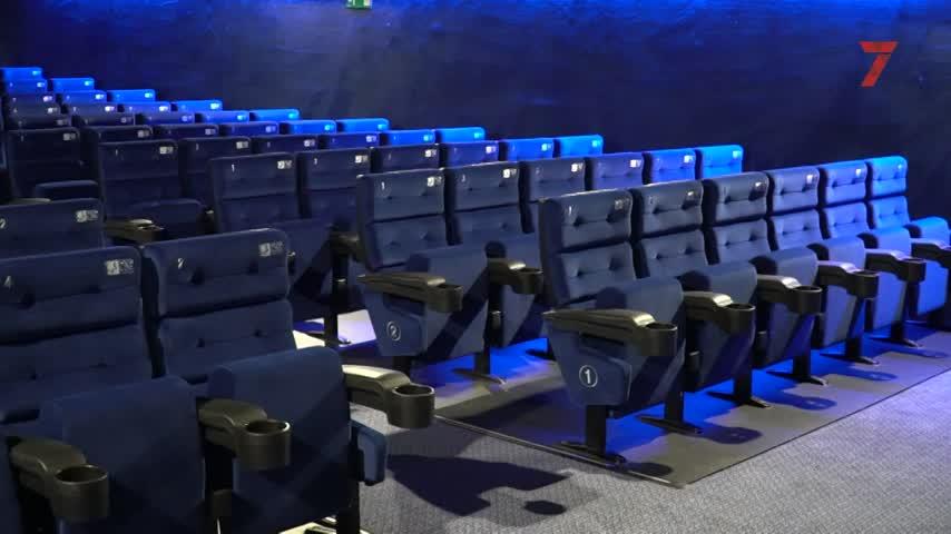 Los cines de Carrefour Sur reabren tras seis años con el estreno de El verano que vivimos