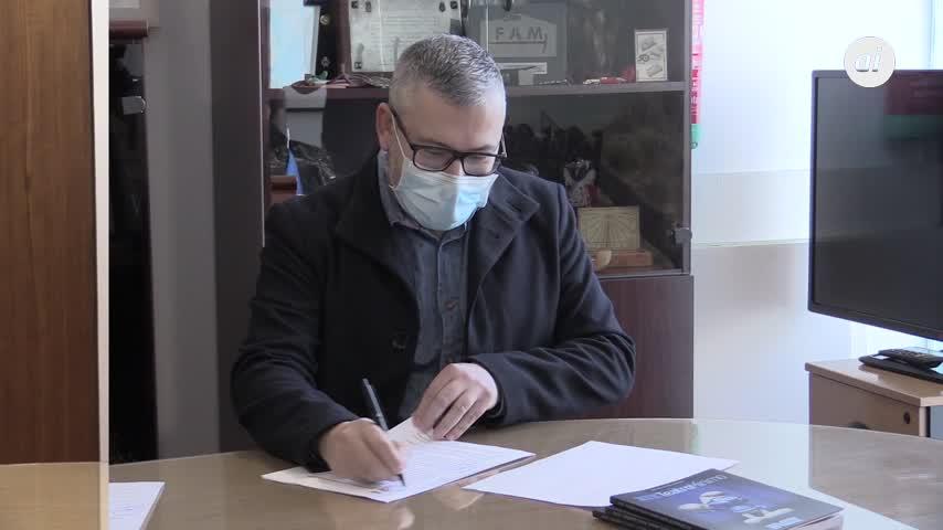 La Asociación Taetro de Chiclana recibe una subvención de 6.500 euros