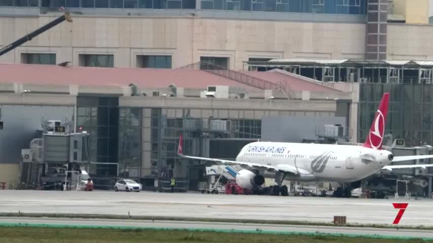 El Aeropuerto de Málaga, el único en Andalucía en operar con Reino Unido este martes