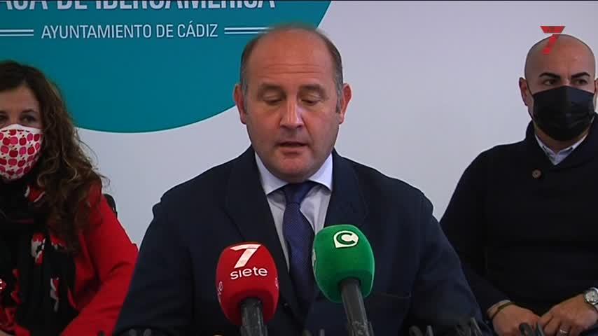"""PP en su balance de 2020: """"Ha sido un año perdido para Cádiz y ya van cinco"""""""