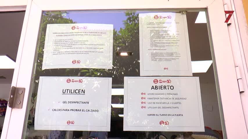 La Junta ha tramitado casi 3.000 ERTE en Jerez desde el inicio de la pandemia