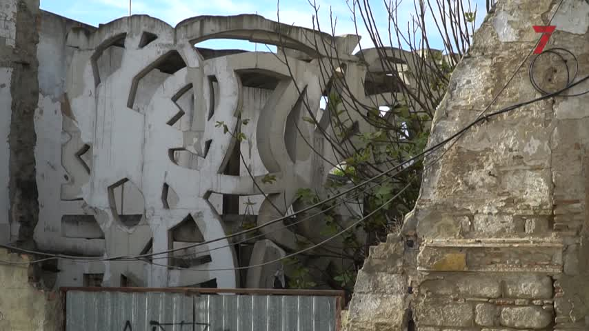 Seis empresas optan a ejecutar las obras del centro cultural de Lola Flores de Jerez