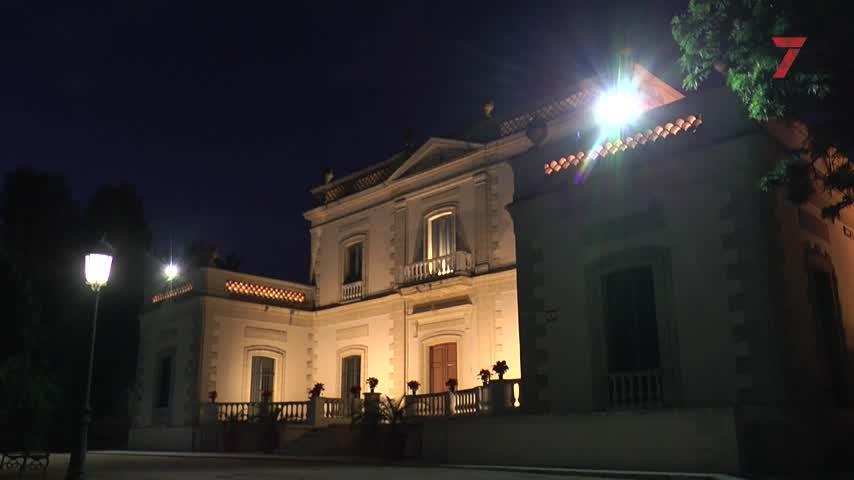 El nuevo año traerá al centro de Jerez el estreno de su iluminación singular