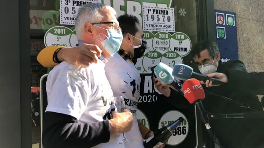 El Niño deja al menos un millón de euros en cinco ayuntamientos gallegos