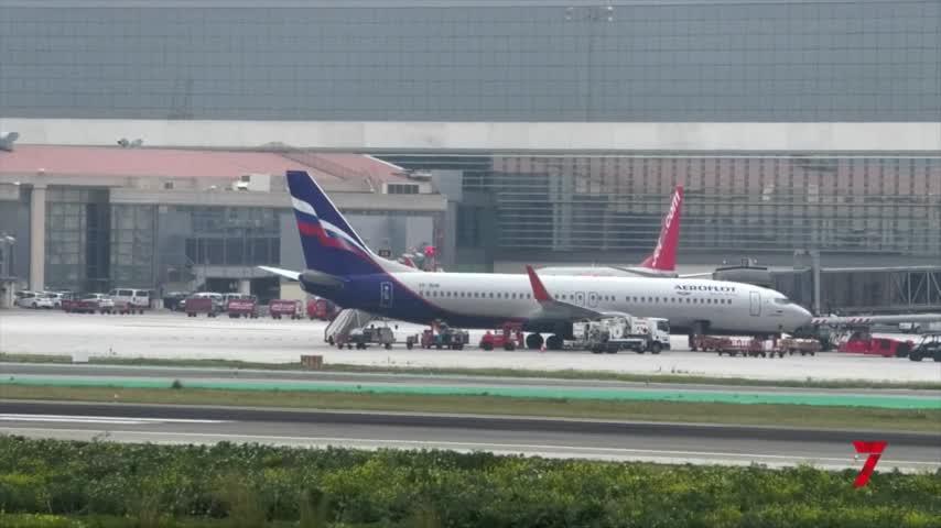 Detenido en el aeropuerto de Málaga al intentar salir del país con documentación falsa