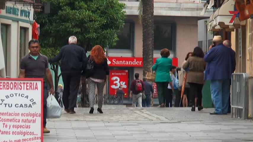 Jerez destruyó 2.639 empleos netos en un año para olvidar