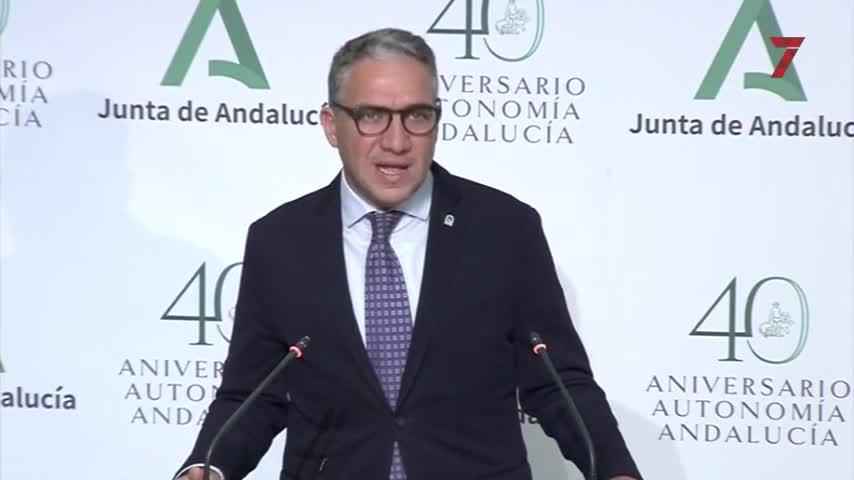 Andalucía aprueba el Plan 4.500 ante el aumento de hospitalizados