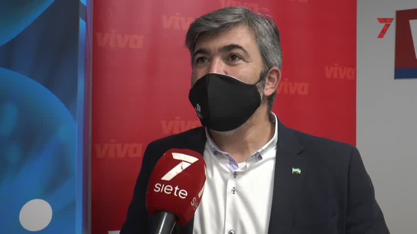 """AxSí quiere recuperar al votante con""""sentimiento andalucista"""""""