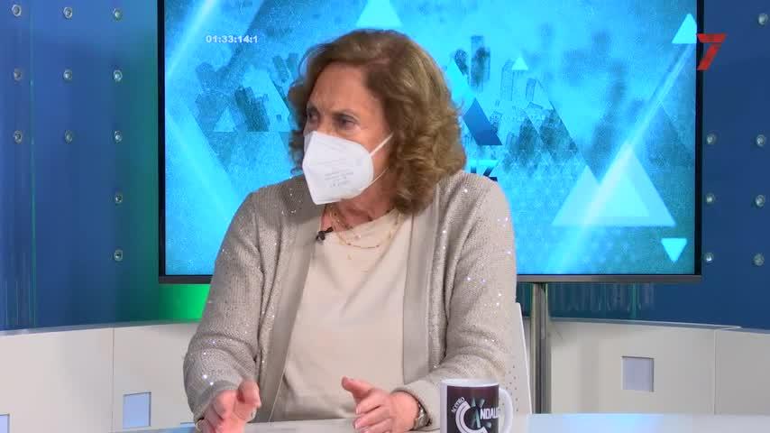 """Amparo Rubiales cree que Susana Díaz está """"amortizada"""""""