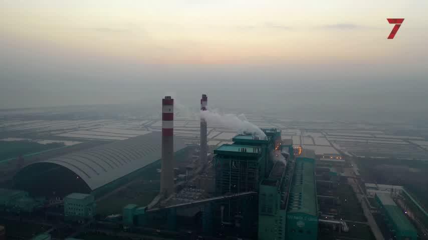 El aire contaminado mata a 600 gaditanos al año