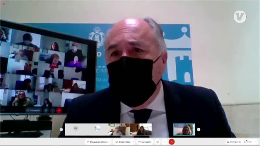 El PSOE denuncia mofas del alcalde de Algeciras por el acento andaluz de sus concejales