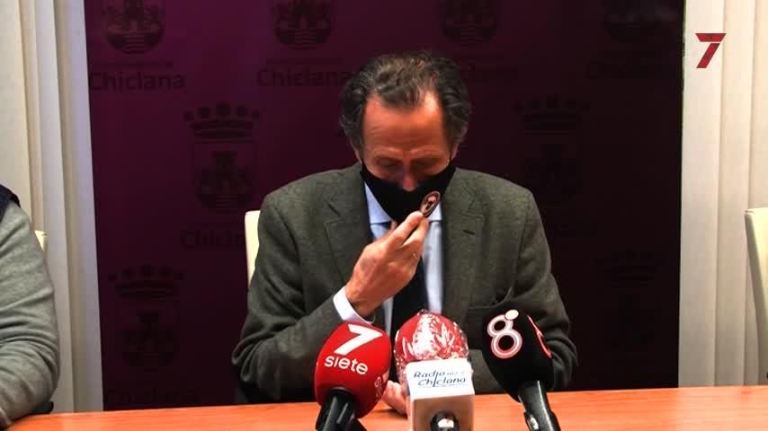 Reyes Magos destinó 65.000 euros para la campaña de 'Ningún niños sin juguetes'