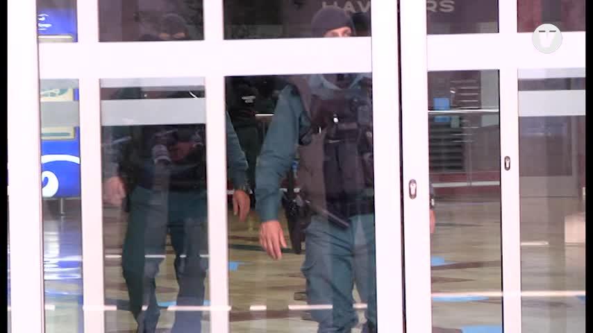 Una docena de detenidos en una operación antidroga en Cádiz, Málaga y Sevilla