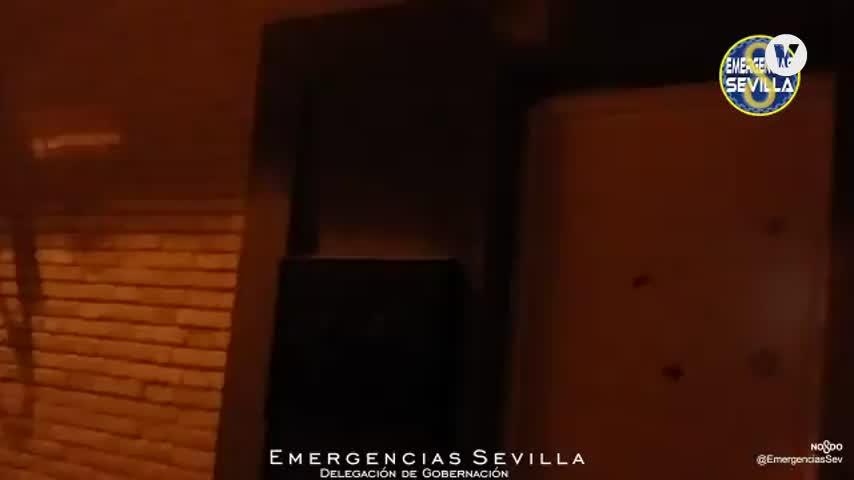 Imputados varios estudiantes en Sevilla por molestar a los vecinos con fiestas