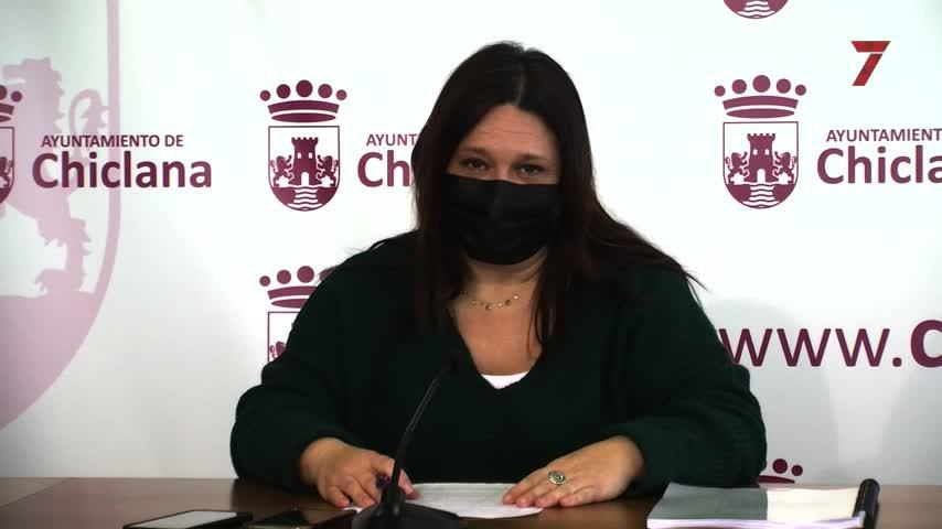 Chiclana se une al Día Europeo por la Igualdad Salarial entre mujeres y hombres