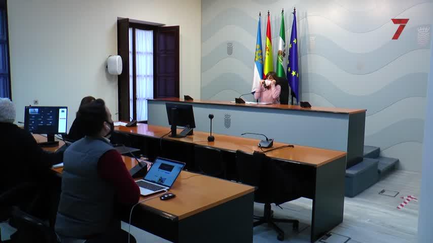 El Ayuntamiento de Jerez convoca plazas de interinos para cubrir sus necesidades
