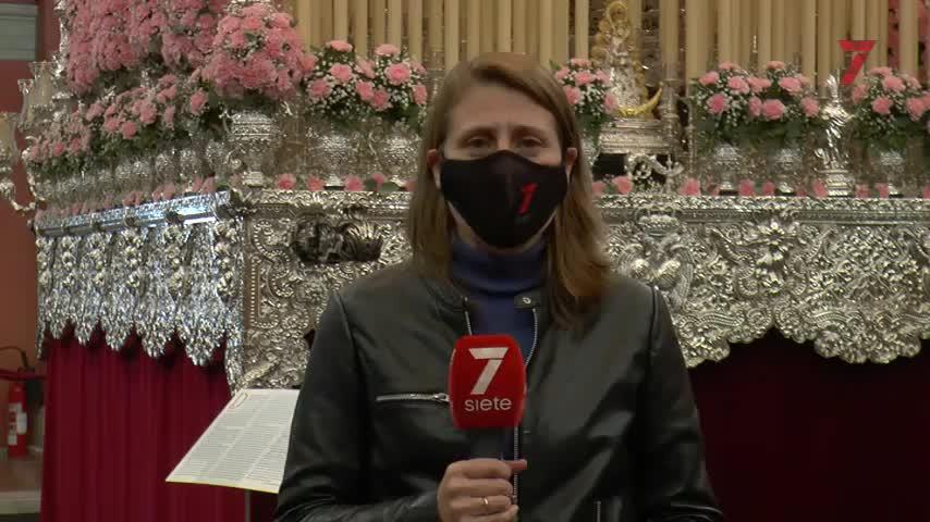 In Nomine Dei: la cofradía que la ciudad de Sevilla saca a la calle esta Semana Santa