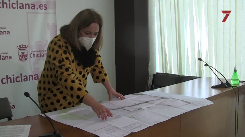 Un paso clave para crear un nuevo polígono y 500 empleos directos en Chiclana