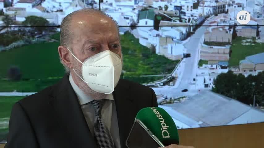 La Diputación de Sevilla duplicará los fondos a coste cero para los ayuntamientos