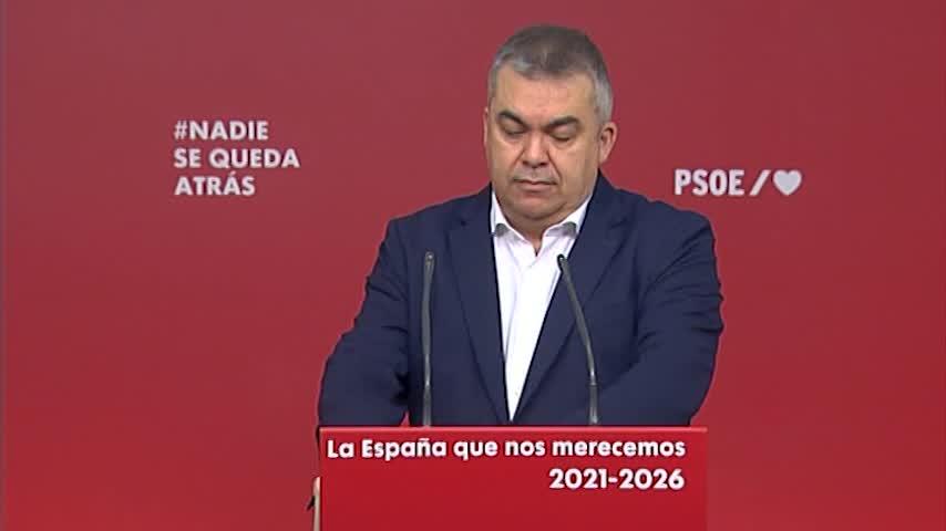 El PSOE pide al PP
