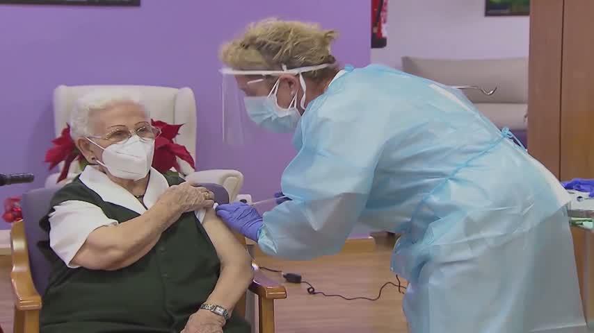Dos meses de vacunación contra el Covid-19 en España: ¿vamos bien o mal?