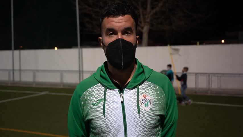 Diego González: