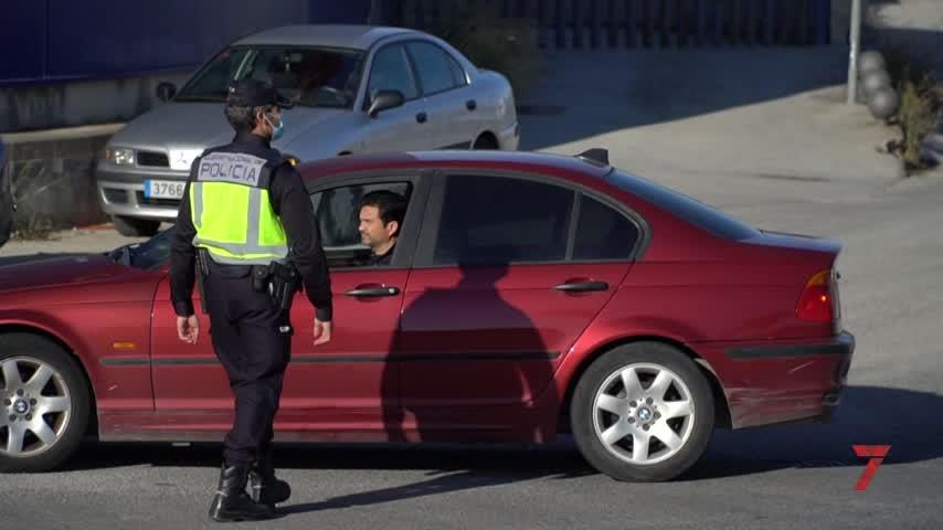 La Junta solo ha cobrado 69 multas Covid en la provincia de Cádiz desde que tomó el mando