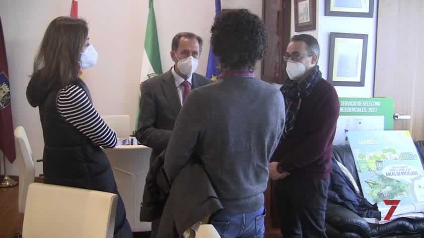 Comienzan las primeras contrataciones gracias al Plan Covid-19 de la Diputación