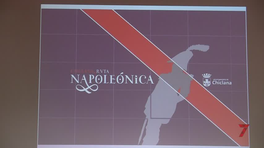 Presentado el proyecto sobre las 'sombras de la historia' de las Rutas Napoleónicas
