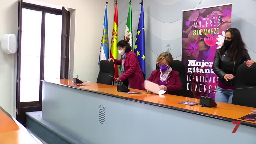 Jerez conmemorará el 8M con un ciclo dedicado a las mujeres gitanas