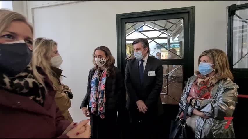 La Junta invertirá unos 52.000 euros en un ascensor en el Centro de Salud de Jimena