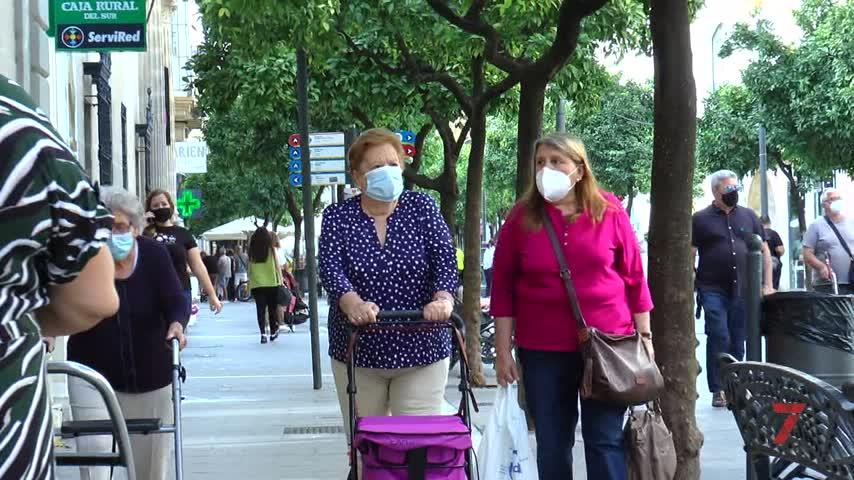 Un año de Covid en Cádiz: la provincia vive lo más crudo de la pandemia en la tercera ola