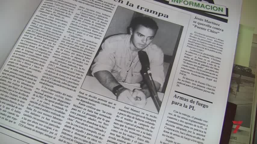 El renacer de la Fundación Vipren en Chiclana