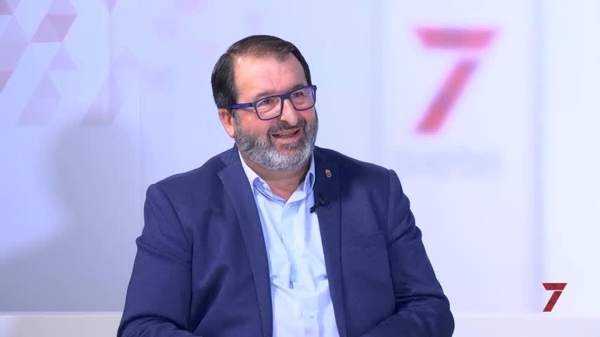 """Juan Ávila denuncia """"ilegalidades"""" en el congreso delPP de Sevilla"""