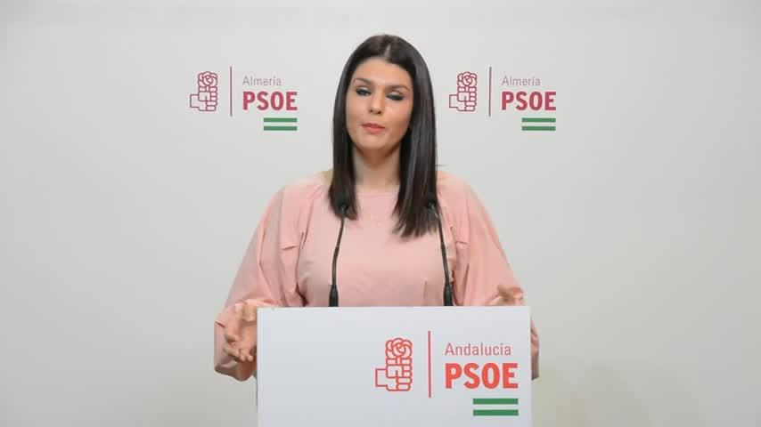 PSOE-A cree que el Gobierno andaluz está