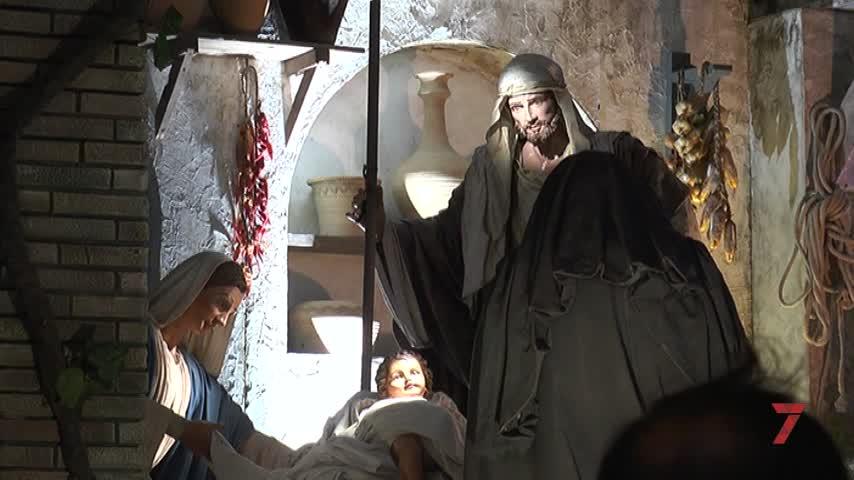 La Junta declara la Navidad de Jerez, Fiesta de Interés Turístico de Andalucía