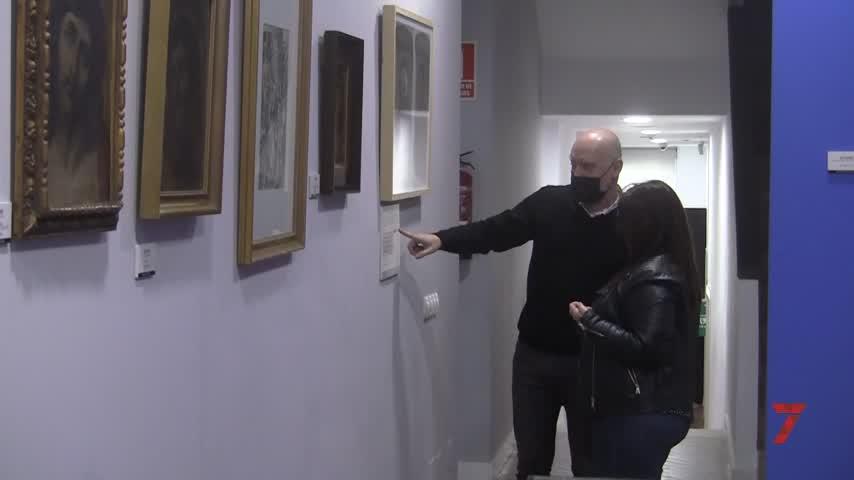 El Museo de Chiclana acoge hasta el próximo 30 de mayo la exposición 'Ecce Homo'