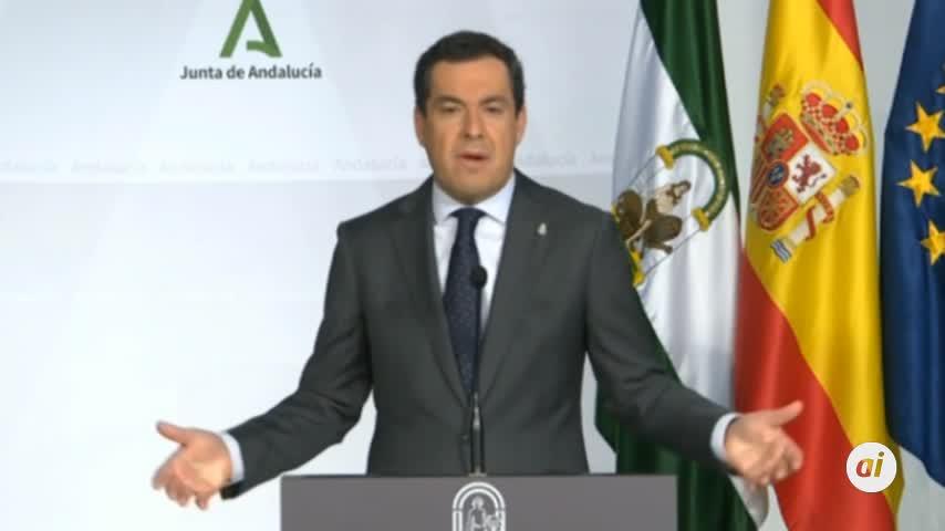 Andalucía mantendrá sus provincias cerradas en Semana Santa, pero ampliará sus horarios