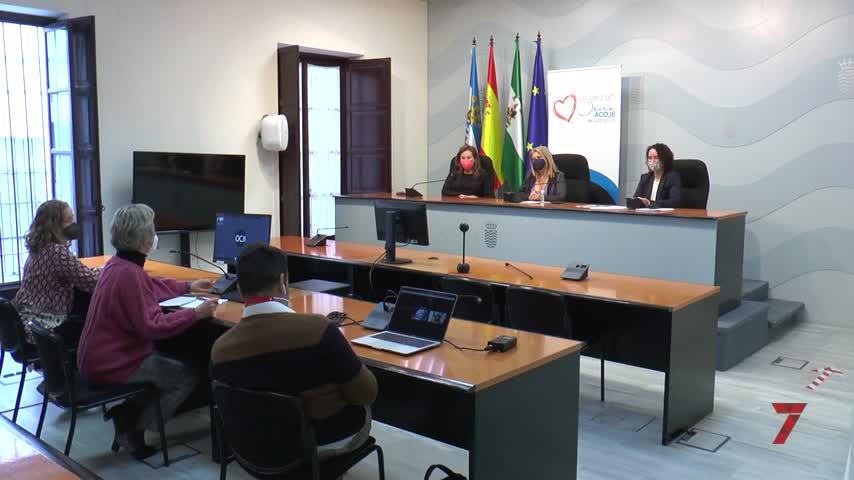 Acoje pone en marcha una acción promocional del comercio y la hostelería de Jerez