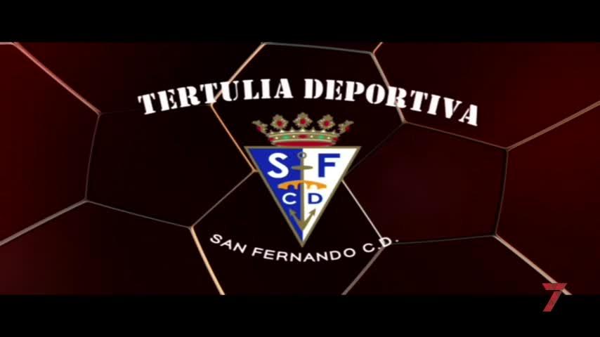 La Tertulia Azulina aborda el ascenso a la 1ª de la RFEF y la siguiente fase