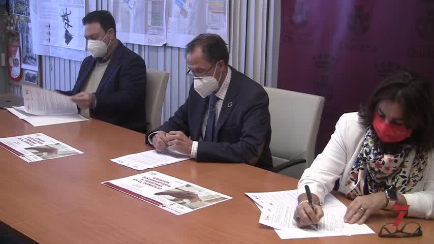 11.800 euros para que Cruz Roja forme a personal para la atención de la ayuda a domicilio