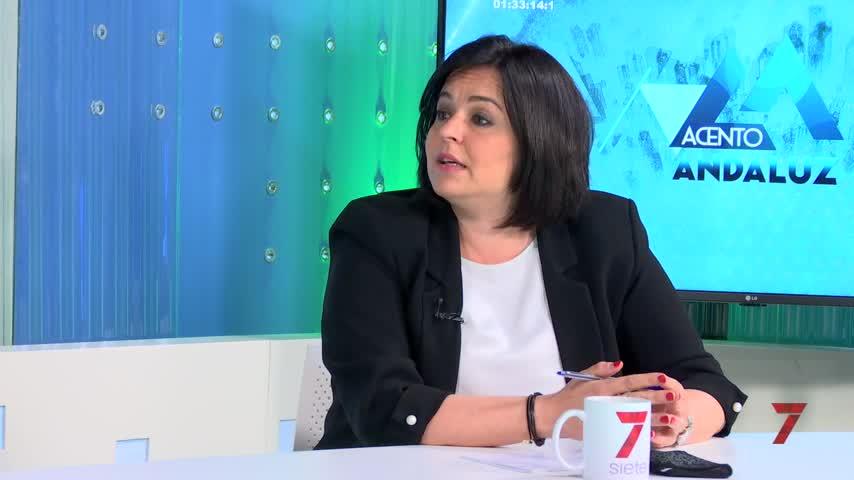 "Virginia Pérez (PP Sevilla): ""Mi amigo Juan Ávila se ha equivocado"""