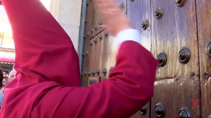 Revive la Semana Santa de Andalucía en 7TV