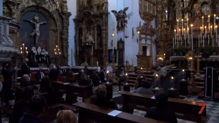 La cuenta atrás para la Semana Santa de Cádiz de 2022 ya ha comenzado