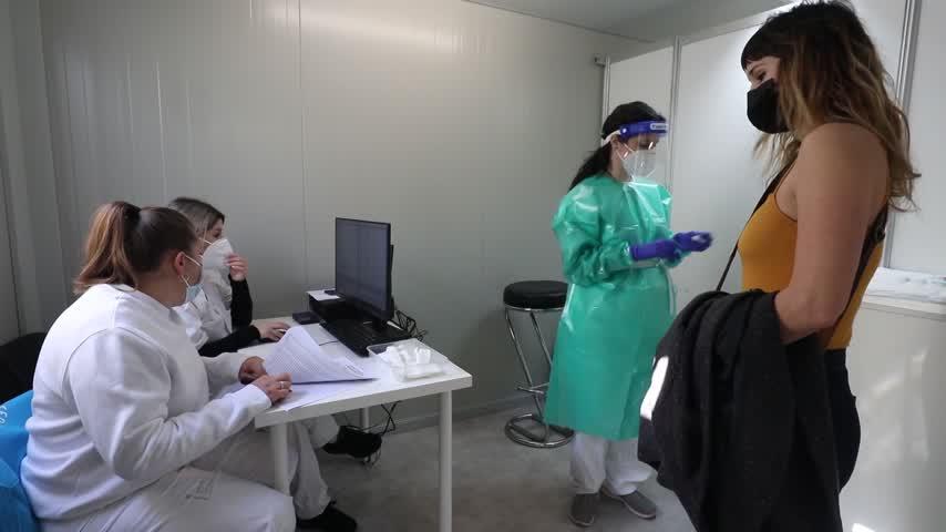 Países Bajos suspende todas las vacunaciones contra el coronavirus con AstraZéneca