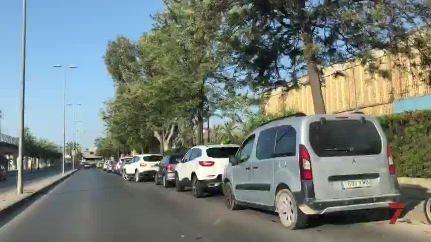 La tasa de incidencia por Covid 19 sube en Jerez hasta los 86 casos tras la Semana Santa