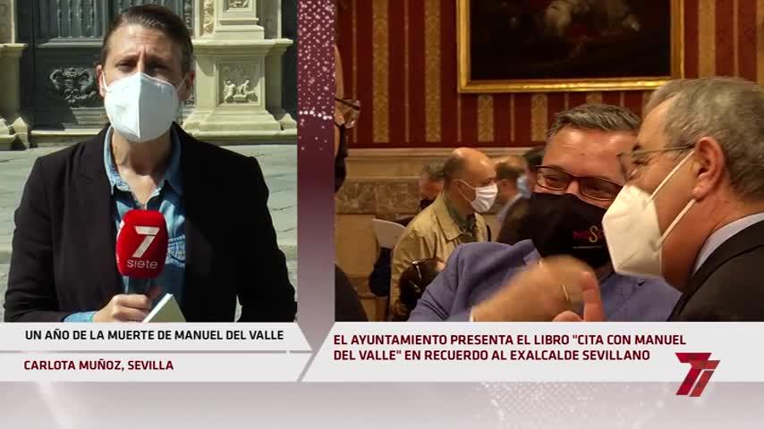 Cita con los recuerdos en torno a la figura de Manuel del Valle